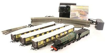 Hornby R1184 Western Express digital train set with eLink with TTS sound Hall st