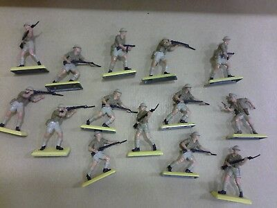 BRITAINS DEETAIL 8th ARMY LOTTO