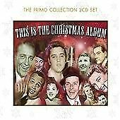 Various - This Is The Christmas Album (2008)  2CD  NEW/SEALED  SPEEDYPOST