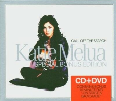 Katie Melua - Call Off The Search (Deluxe Edition CD+DVD) ZUSTAND SEHR GUT