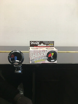 Black Snark All Instrument Clip On Tuner Sn-5X, From Little & Lampert Pianos