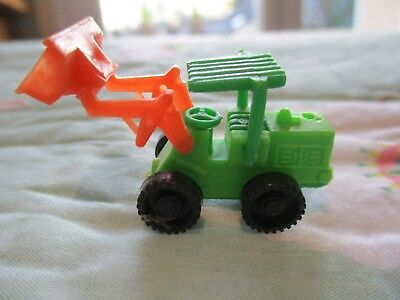 Kinder ancien montable Tracto pelle