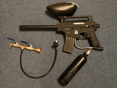 Paintball Markiere Tippmann Bravo One