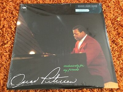 Oscar Peterson: The Lost Tapes - MPS 529 096-1 - NEU/NEW