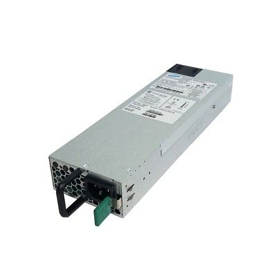715W Extreme Networks Hot-Plug Switching Power Supply Front-to-Back AirFlow Mode