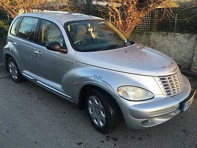 MAKE AN OFFER ! Super Clean CHRYSLER PT CRUISER exceptional ONLY 75,000 miles.