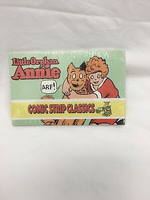 LITTLE ORPHAN ANNIE POST CARDS NEVER OPENED Circa. 1995