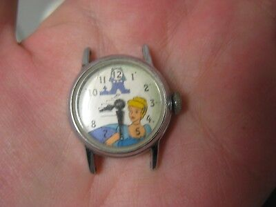 Vintage Cinderella Watch