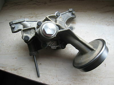 "BMW M3 E30  DTM/Gr.A  ""style"" Oil Pump (New)"