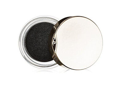 Clarins Ombre Matte Cream-to-Powder Matte Eyeshadow  07 - Carbon