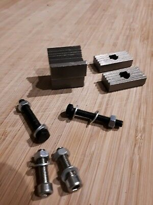 T661053 pipe vice jaws