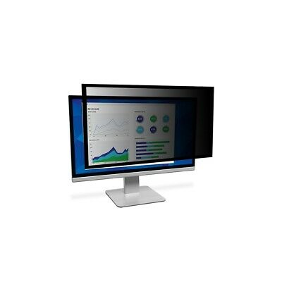 3M Framed Privacy Filter For 17 Standard Monitor PF170C4F