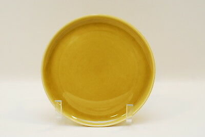 7 Steubenville Russel Wright American Modern Chartreuse Slaad Plate Plates