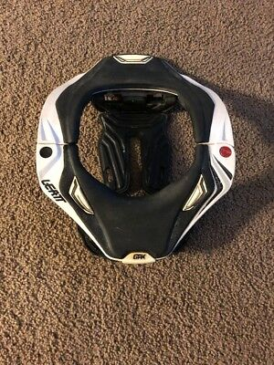 leatt gpx 5.5 neck brace Small/medium