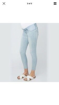 ripe maternity jeans Size Small