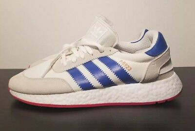 aa922b44f438 MEN S ADIDAS INIKI RUNNER PRIDE OF THE 70 S NMD BOOST Size 9.5 BB2093