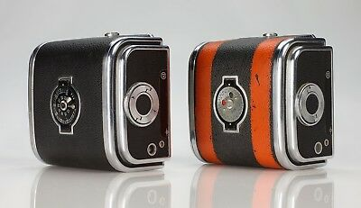 Hasselblad A12 6x6 Film Back , and Hasselblad A16 645 Film Back for V System.