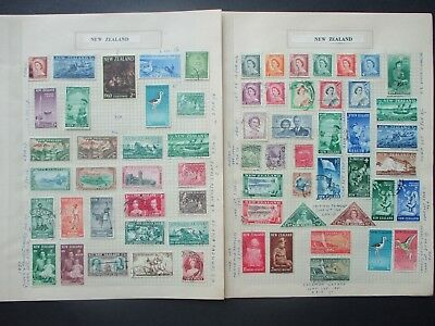 ESTATE: New Zealand Collection on Pages - Must Have!! Great Value (68)