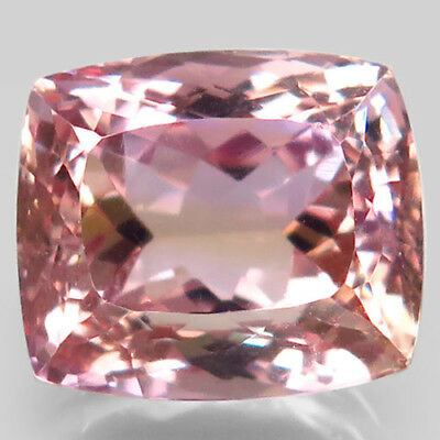 15ct.Charming Gem! 100%Natural Bi Color Ametrine Unheated Bolivia AAA Rare Nr!