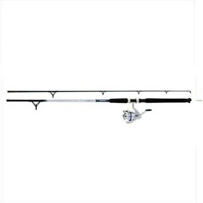 Daiwa D-Wave Saltwater Spin Combo 3BB Sz50 9ft 2pc Med