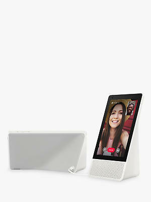 """Lenovo Smart Display with the Google Assistant, 8"""" Screen"""