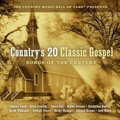 SOUTHERN GOSPEL'S TOP 20 Songs of The Century, Volume 2