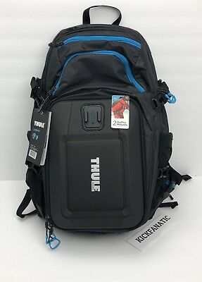 Thule Backpack Legend GoPro Dedicated Storage Removable Hip Belt TLGB 101 NEW