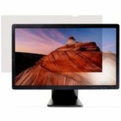 3M AG19.5W9 Anti-Glare Filter for Widescreen Desktop LCD Monitors 19.5 Clear - 1