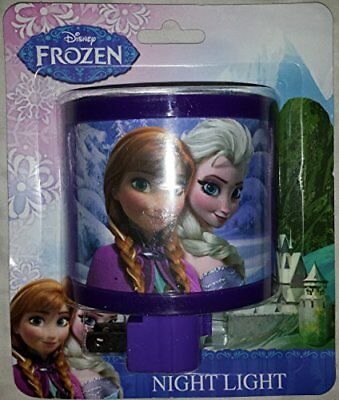 Disney Frozen Night Light