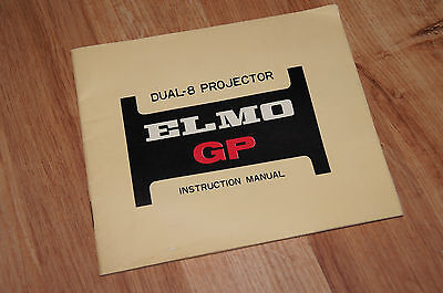 dual-8 projector elmo gb manual 8mm super8
