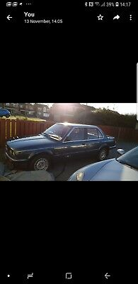1985 bmw 323i pristine 58000 miles with leather coat. CONCOURS  NO RESERVE