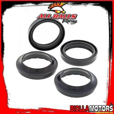 56-133-1 KIT PARAOLI E PARAPOLVERE FORCELLA Triumph Speed Triple 1050cc 2013- AL