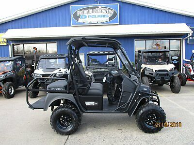 2017 Textron Bad Boy Buggy Left Over New Recoil