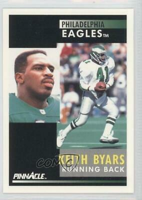 5cf5f56ee9f KEITH BYARS PHILADELPHIA EAGLES ROOKIE ACTION SIGNED 8x10 - $14.99 ...