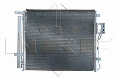 Air Con Condenser 35994 NRF AC Conditioning 976062B700 Top Quality Replacement