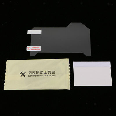 New Cluster Scratch Protection Film / Screen Protector for Honda CBR1000RR