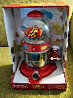 Mr. Jelly Belly Bean Machine Dispenser NIB