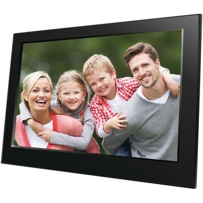 "Naxa Tft And Led Digital Photo Frame (9"") NAXNF900"