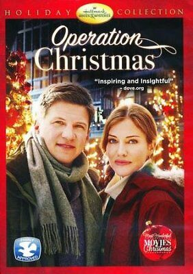 Operation Christmas, DVD