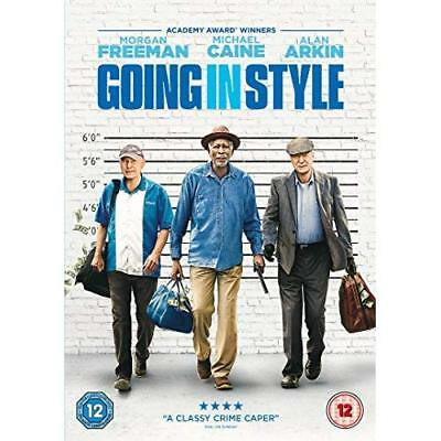 Going in Style [DVD] [2017] DVD
