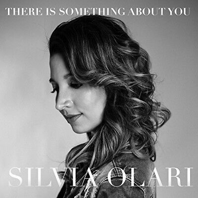 Audio Cd Silvia Olari - There Is Something About You Musica Leggera Spectra Reco