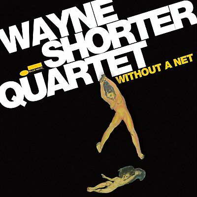 Audio Cd Wayne Shorter - Without A Net Musica Jazz Blue Note - NUOVO