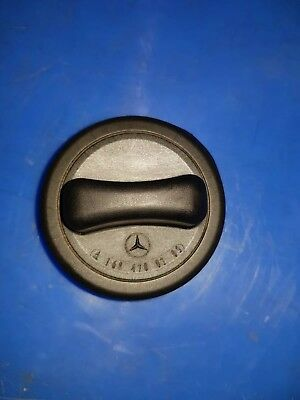 Genuine Mercedes-Benz  Fuel Cap  - Fits Various Models A168470O105 See Photos