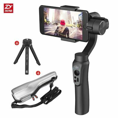 ZHIYUN Smooth Q3 Handheld 3-Axis Gimbal Mobile Phone Video Stabilizer For phone