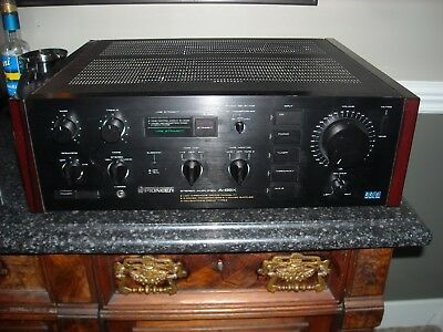 Pioneer A-88X