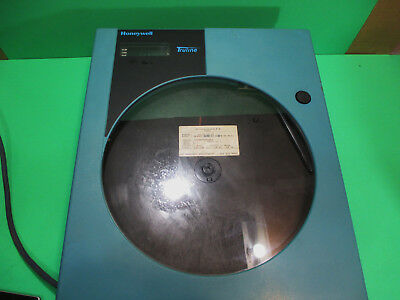 HONEYWELL TRULINE  CHART RECORDER 3 INPUT DR45AT-1110-00-000-0-UL-0111 Tested