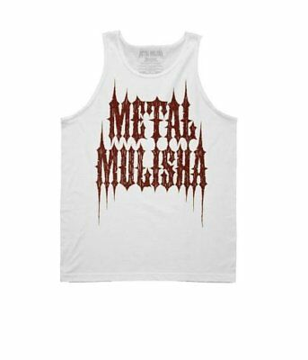 9fe9cf71933e4b SLAYER TANK METAL Mulisha By The Sword Shirt Licensed Official ...