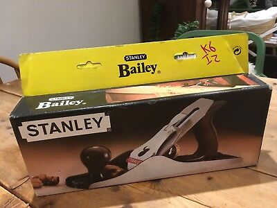 Stanley No. 5 Plane - New
