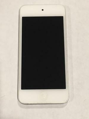 Apple iPod touch 5th Generation White & Silver (16 GB)