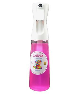 Ambientador 300ml de Lujo Flairosol Spray - Chicle de Bomba